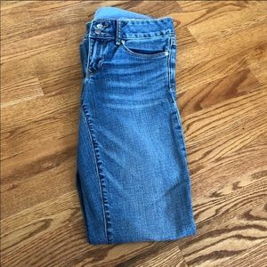 Gap 1969 Perfect Boot Bootcut Jeans